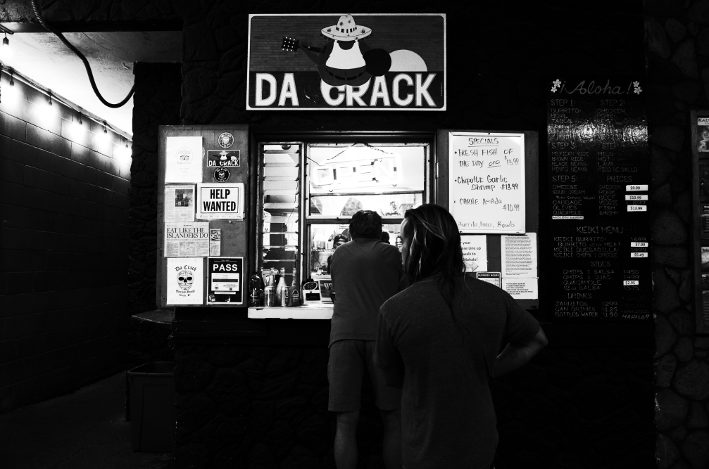 Da Crack